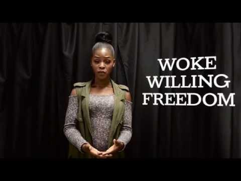 Woke Black Folk