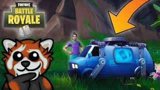 NEW PATCH! A BUS THAT WILL BRING YOU BACK TO LIFE! -Fortnite #238