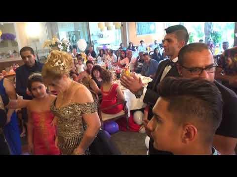 Düğün Töreni - Valyo ve Ürküş 1.5 Pomorie