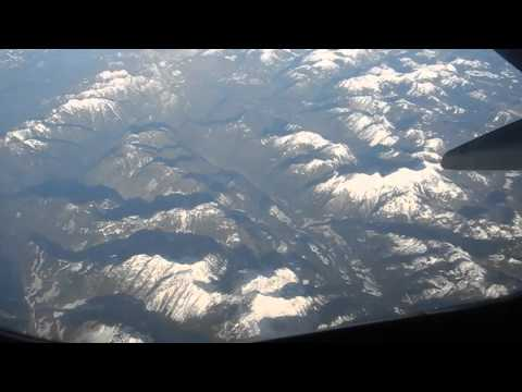 20151126 10 36 _ Over Rocky Mountains in southern BC