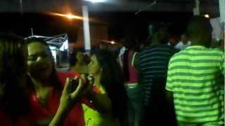 Carnaval de Ubaí fuguetão baiano agitando a galera