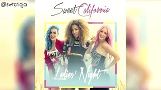 Ladies Night Sweet California HQ Audio