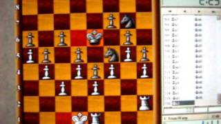 grandmaster hikaru nakamura versus rybka at internet chess club