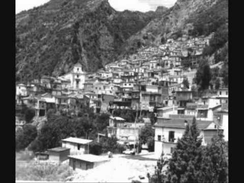 Tarantella Calabrese - San Luca