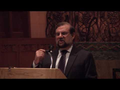 FROM CAIRO TO QATAR, OMAN AND BEYOND (Rabbi Burton L. Visotzky)