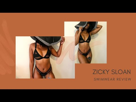 ZAFUL Swimwear Review