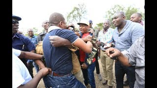 Sonko Embarasses Journalist Badly.They won't Mess with Him After this Incidence.