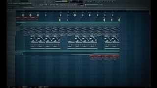 Fler - Pheromone [Instrumental Remake]