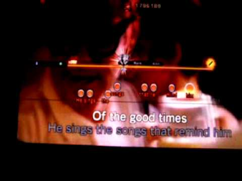 Lips Xbox 360 - Tubthumping (Chumbawamba) RANKED 16th