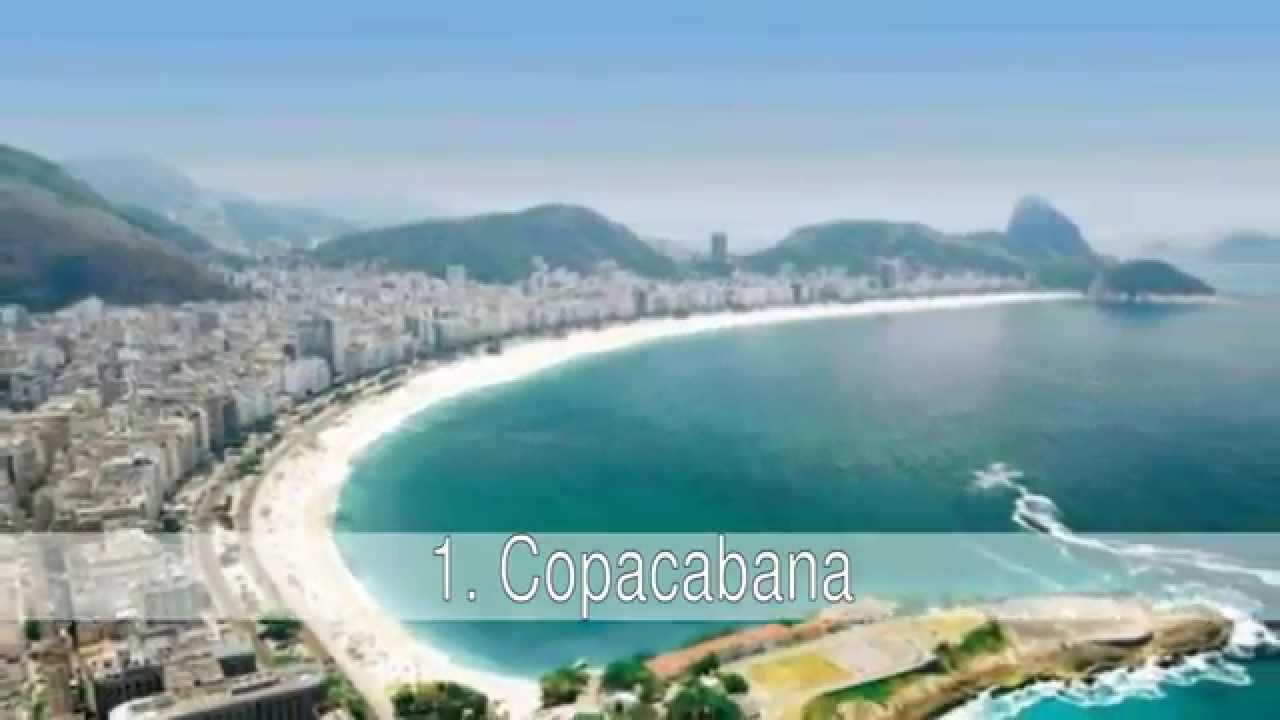 Las mejores playas de brasil youtube - Las mejores mamparas de ducha ...