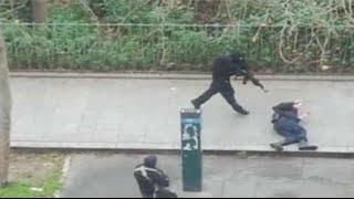 Francia: ¿Quiénes serían los autores del atentado terrorista?
