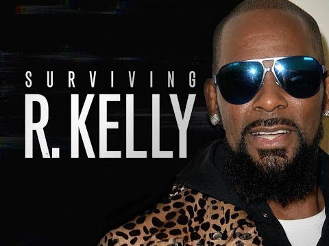 SONY RCA drops R. Kelly after Lifetime Documentary Surviving R. Kelly Mp3