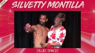 Blue Space Oficial - Matine - Silvetty Montilla - 23.12.18