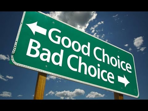 Making Life Choices