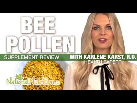 professional-supplement-review---bee-pollen