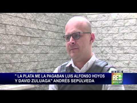 Hacker Andrés Sepúlveda hace nuevas revelaciones a Red+Noticias