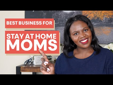 How to Start & Grow a Craft Business For Moms 2020