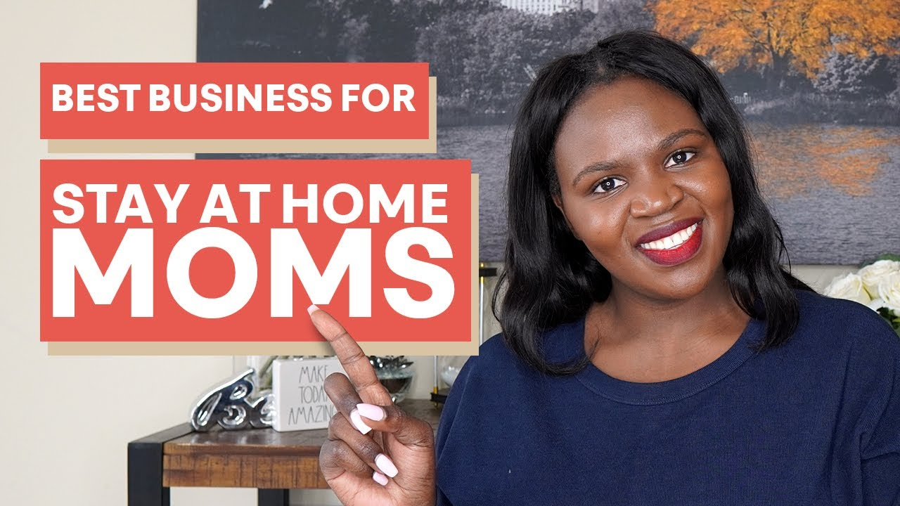 Grow A Craft Business For Moms 2020