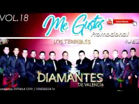 Los Diamantes De Valencia 2018