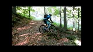 TEST - Giant Trance 27,5 1 2014