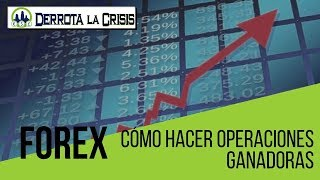 Como Hacer Operaciones en Metatrader4 | Señales de Forex Gratis | Noches de Trading 18-01-2018