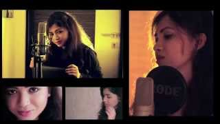 ELLIE GOULDING - LOVE ME LIKE YOU DO - Cover by MIZEE