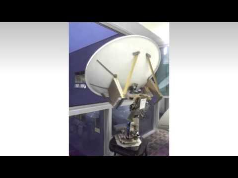 Norsat MarineLink maritime Vsat