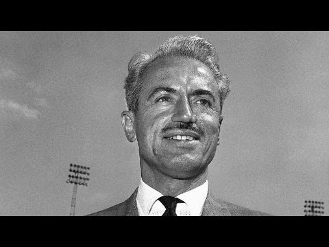 How Union Leader Marvin Miller Saved Baseball with Dave Zirin