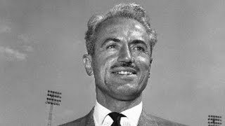 How Union Leader Marvin Miller Saved Baseball (with Dave Zirin)