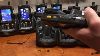 Motorola TC55 Hard reset, Factory Reset & Password Recovery - GOD eTube