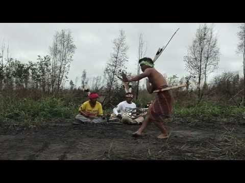 Boomerang - Rakyat Hutan (Official Music Video) Mp3