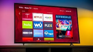 TCL 49S305 49-Inch 1080p Roku LED TV- REVIEW
