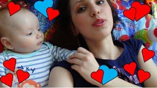 видео Чем занять 3-х месячного ребенка