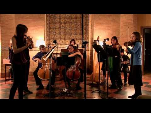 Early Music Ensemble UCLA