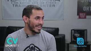 ESPECIAL DE CV SPORTS CHITO VERA