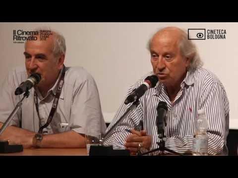 Lezione di Cinema. Vittorio Storaro e Apocalypse Now
