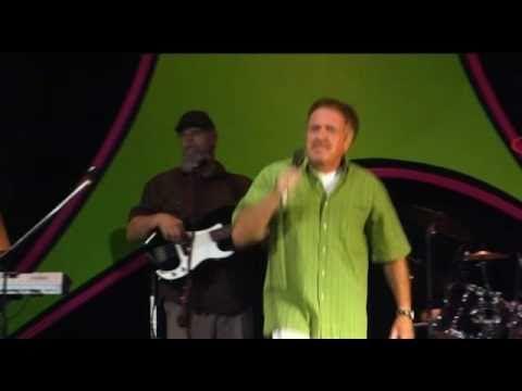 Rick Charette - I Love Mud