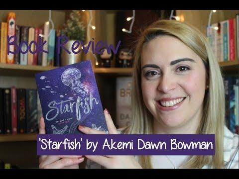 'Starfish' By Akemi Dawn Bowman | Book Review