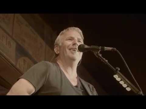 Kevin Costner & Modern West - Live at Gruene Hall 7/24/16