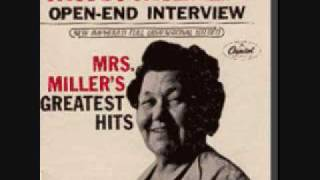 Watch Mrs Miller Downtown video