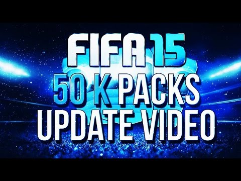 50k packs update video wager idee dutch fifa 15 youtube. Black Bedroom Furniture Sets. Home Design Ideas