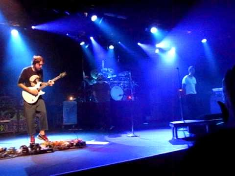 311 -Beyond The Gray Sky- @ Commodore Ballroom -March 2nd 2010- mp3