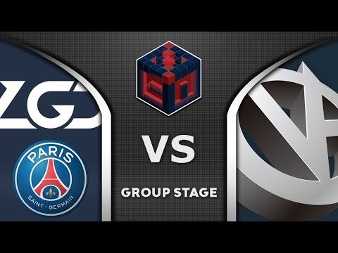 PSG.LGD Vs VG CPL 2020 China Professional League Highlights Dota 2