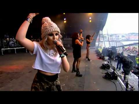 Little Mix - Radio 1's Big Weekend Highlights