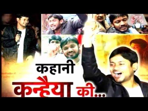 Kanhaiya Kumar Emerges A Seasoned Politician After His Ordeal