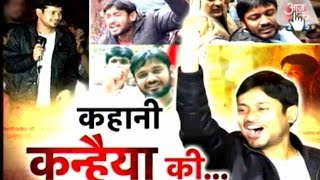 Kanhaiya Kumar Emerges A Seasoned Politician After His Ordeal