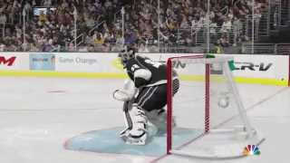 funny way to end a shootout in nhl 15