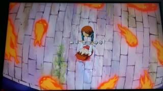 【ゲゲゲの鬼太郎】♬妖怪横丁ゲゲゲ節  鬼太郎&つるべ落とし