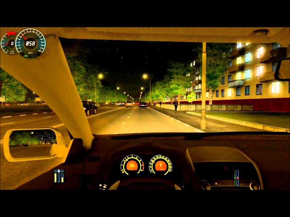 Simulador De Conduccion Youtube