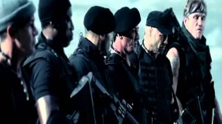 The Expendables 3 ► | Music Video | HD